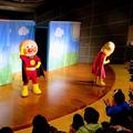 TETSUさんの横浜アンパンマンこどもミュージアム&モールへの投稿