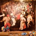 みっきーさんのブリューゲル展 画家一族 150年の系譜への投稿