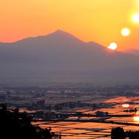 Sayama Katsunobuさんの会津美里町への投稿