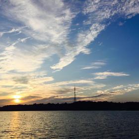 ひでちさんの佐鳴湖への投稿