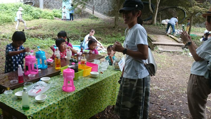 ウッド ボーイさんの広島県神石高原町 自然体験・アウトドアへの投稿